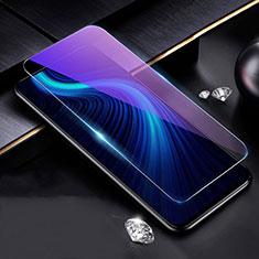 Huawei Honor X10 5G用アンチグレア ブルーライト 強化ガラス 液晶保護フィルム ファーウェイ クリア