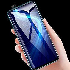 Huawei Honor X10 5G用強化ガラス 液晶保護フィルム T01 ファーウェイ クリア