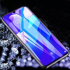 Huawei Honor X10 Max 5G用アンチグレア ブルーライト 強化ガラス 液晶保護フィルム B01 ファーウェイ クリア