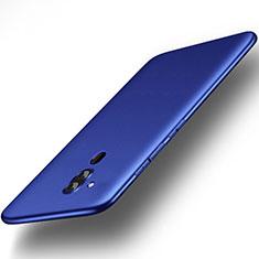 Huawei Maimang 7用極薄ソフトケース シリコンケース 耐衝撃 全面保護 S01 ファーウェイ ネイビー