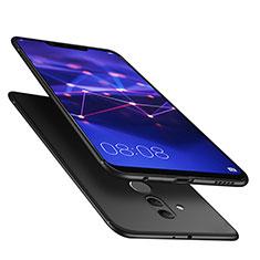 Huawei Maimang 7用極薄ソフトケース シリコンケース 耐衝撃 全面保護 S03 ファーウェイ ブラック