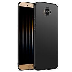 Huawei Mate 10用極薄ソフトケース シリコンケース 耐衝撃 全面保護 S07 ファーウェイ ブラック