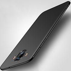 Huawei Mate 10用極薄ソフトケース シリコンケース 耐衝撃 全面保護 カバー ファーウェイ ブラック