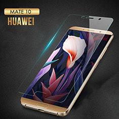 Huawei Mate 10用強化ガラス 液晶保護フィルム T05 ファーウェイ クリア