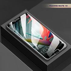 Huawei Mate 10用強化ガラス 液晶保護フィルム T06 ファーウェイ クリア