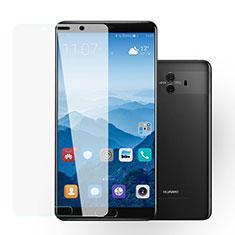 Huawei Mate 10用強化ガラス 液晶保護フィルム ファーウェイ クリア