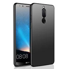 Huawei Mate 10 Lite用極薄ソフトケース シリコンケース 耐衝撃 全面保護 S03 ファーウェイ ブラック