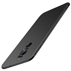 Huawei Mate 10 Lite用ハードケース プラスチック 質感もマット ファーウェイ ブラック