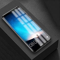 Huawei Mate 10 Lite用強化ガラス 液晶保護フィルム T02 ファーウェイ クリア