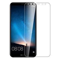 Huawei Mate 10 Lite用強化ガラス 液晶保護フィルム ファーウェイ クリア