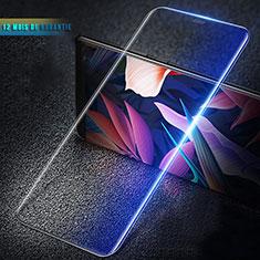 Huawei Mate 10 Pro用強化ガラス 液晶保護フィルム T01 ファーウェイ クリア