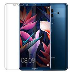 Huawei Mate 10 Pro用強化ガラス 液晶保護フィルム ファーウェイ クリア