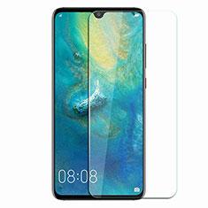 Huawei Mate 20用強化ガラス 液晶保護フィルム ファーウェイ クリア
