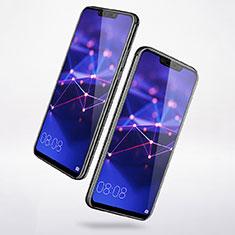 Huawei Mate 20 Lite用強化ガラス 液晶保護フィルム T06 ファーウェイ クリア
