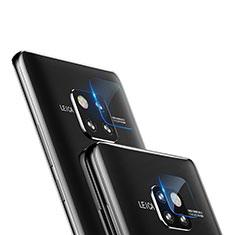 Huawei Mate 20 Pro用強化ガラス カメラプロテクター カメラレンズ 保護ガラスフイルム ファーウェイ クリア
