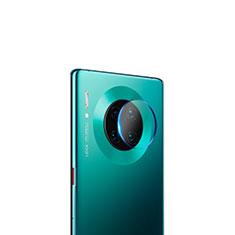 Huawei Mate 30E Pro 5G用強化ガラス カメラプロテクター カメラレンズ 保護ガラスフイルム ファーウェイ クリア