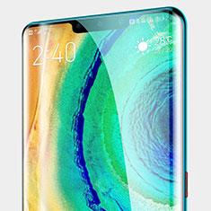 Huawei Mate 30E Pro 5G用強化ガラス 液晶保護フィルム T02 ファーウェイ クリア