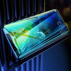 Huawei Mate 30E Pro 5G用強化ガラス フル液晶保護フィルム F02 ファーウェイ ブラック
