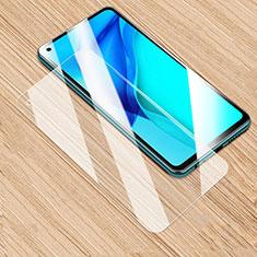 Huawei Mate 40 Lite 5G用強化ガラス 液晶保護フィルム ファーウェイ クリア