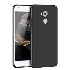 Huawei Mate 7用ハードケース プラスチック 質感もマット M04 ファーウェイ ブラック