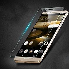 Huawei Mate 7用強化ガラス 液晶保護フィルム T04 ファーウェイ クリア