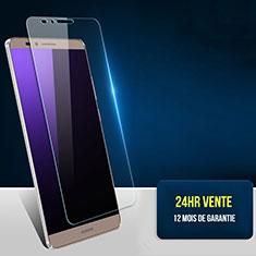 Huawei Mate 7用強化ガラス 液晶保護フィルム T05 ファーウェイ クリア