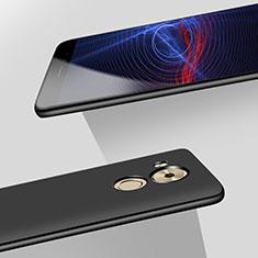 Huawei Mate 8用ハードケース プラスチック 質感もマット M07 ファーウェイ ブラック