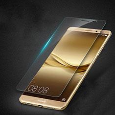 Huawei Mate 8用強化ガラス 液晶保護フィルム T06 ファーウェイ クリア