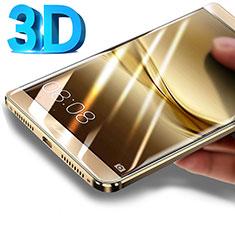 Huawei Mate 8用強化ガラス 3D 液晶保護フィルム ファーウェイ クリア