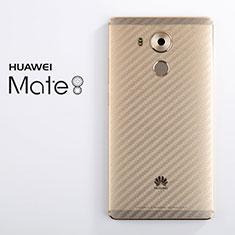 Huawei Mate 8用背面保護フィルム 背面フィルム B01 ファーウェイ クリア