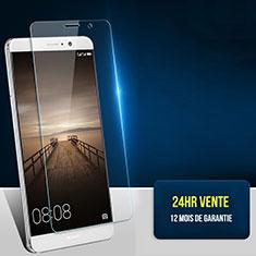 Huawei Mate 9用強化ガラス 液晶保護フィルム T16 ファーウェイ クリア
