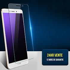 Huawei Mate 9 Lite用強化ガラス 液晶保護フィルム T08 ファーウェイ クリア