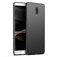 Huawei Mate 9 Pro用ハードケース プラスチック 質感もマット M02 ファーウェイ ブラック