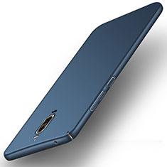 Huawei Mate 9 Pro用ハードケース プラスチック 質感もマット ファーウェイ ネイビー
