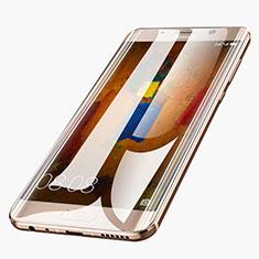 Huawei Mate 9 Pro用強化ガラス 液晶保護フィルム T08 ファーウェイ クリア