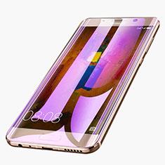 Huawei Mate 9 Pro用強化ガラス 液晶保護フィルム T12 ファーウェイ クリア