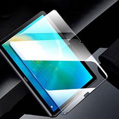 Huawei MatePad 10.8用強化ガラス 液晶保護フィルム ファーウェイ クリア
