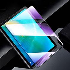 Huawei MatePad 10.8用アンチグレア ブルーライト 強化ガラス 液晶保護フィルム ファーウェイ クリア