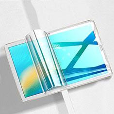 Huawei MatePad 10.8用高光沢 液晶保護フィルム フルカバレッジ画面 ファーウェイ クリア