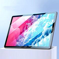 Huawei MatePad 10.8用強化ガラス 液晶保護フィルム T02 ファーウェイ クリア