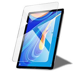 Huawei MatePad 10.8用強化ガラス 液晶保護フィルム T03 ファーウェイ クリア