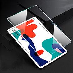 Huawei MatePad 5G 10.4用強化ガラス 液晶保護フィルム ファーウェイ クリア
