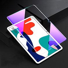 Huawei MatePad 5G 10.4用アンチグレア ブルーライト 強化ガラス 液晶保護フィルム ファーウェイ クリア