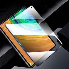 Huawei MatePad Pro 5G 10.8用強化ガラス 液晶保護フィルム ファーウェイ クリア