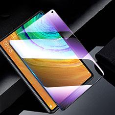 Huawei MatePad Pro 5G 10.8用アンチグレア ブルーライト 強化ガラス 液晶保護フィルム ファーウェイ クリア