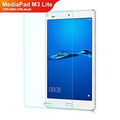Huawei MediaPad M3 Lite 8.0 CPN-W09 CPN-AL00用強化ガラス 液晶保護フィルム ファーウェイ クリア