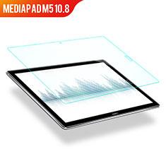 Huawei MediaPad M5 10.8用強化ガラス 液晶保護フィルム ファーウェイ クリア