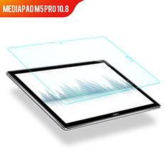 Huawei MediaPad M5 Pro 10.8用強化ガラス 液晶保護フィルム ファーウェイ クリア
