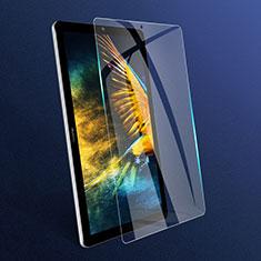 Huawei MediaPad M6 8.4用強化ガラス 液晶保護フィルム T01 ファーウェイ クリア