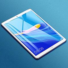 Huawei MediaPad M6 8.4用強化ガラス 液晶保護フィルム T03 ファーウェイ クリア